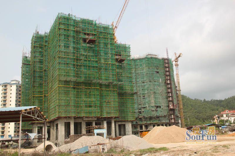 建筑工地监控