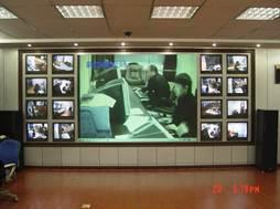 网络化数字视频监控系统